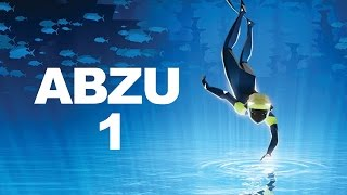 MOST BEAUTIFUL GAME 2016!! (Abzu - Part 1)