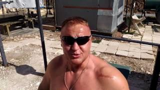 """КОМАНДА """"РУССКИЕ МЕДВЕДИ"""" в СИРИИ на ТРЕНИРОВКАХ"""