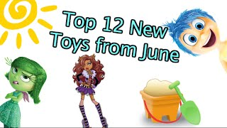 Monster High Toys. Inside Out Toys. Klutz Nail Art & Hottest New Toys.