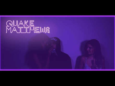 Just Another Love Story – Quake Matthews feat. Reeny Smith