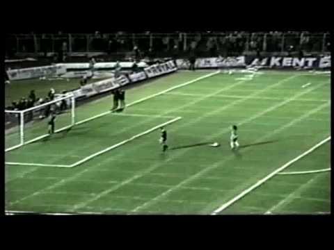 La espectacular definición por penales de la Copa Libertadores 1989.