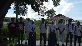 preview picture of video 'DEKLARASI ANTI HOAX PELAJAR SMAN 1 Tilamuta dan SMKN 1 Boalemo'