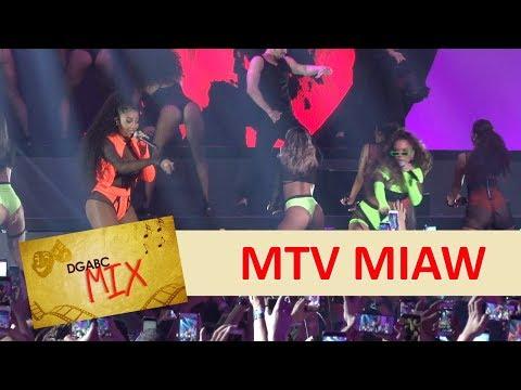 DGABC MIX no MTV MIAW: confira entrevistas com famosos