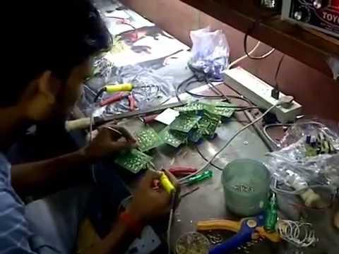 Corporate Video Of S K Enterprises Mangolpuri New Delhi