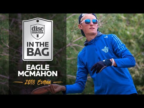 Youtube cover image for Eagle McMahon: 2018 In the Bag
