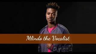 Mlindo The Vocalist   Impil' Imile(Alto Astral Tv)