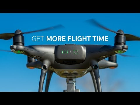 how-to-get-longer-flight-times--all-dji-drones-mavic-phantom-spark