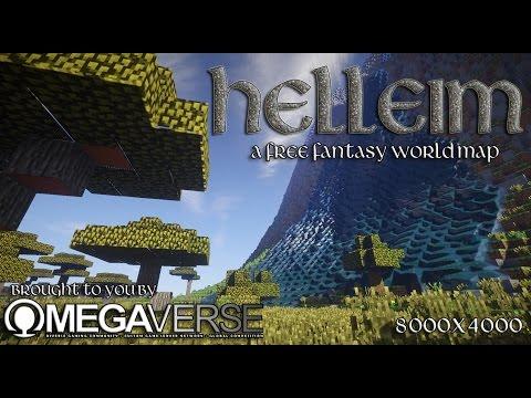 Free massive fantasy map download 8000x4000 helleim minecraft project free massive fantasy map download 8000x4000 helleim gumiabroncs Choice Image