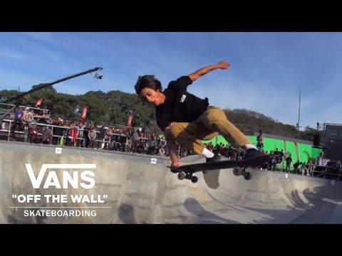 Authentic Bowl Sessions | Skate | Vans