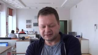 Вадим Степанцов: Важно, чтобы видели русскую идею не в виде ложек и матрёшек