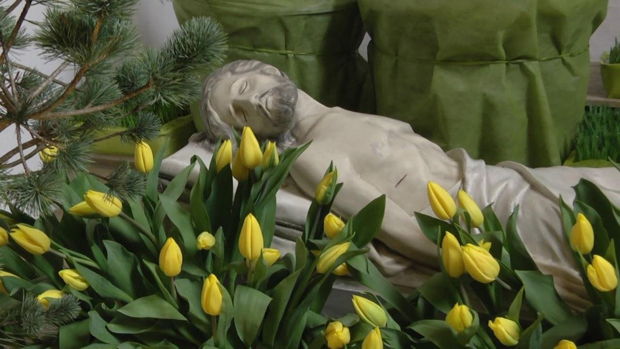 Życzenia Proboszcza Parafii pw. Wszystkich Świętych w Sieradzu