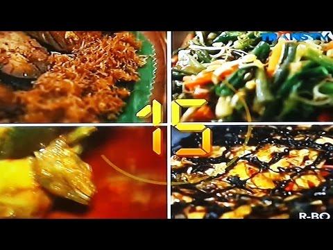 Video 24 jam Trans TV 8 Januari 2016 - Aneka Kuliner Salatiga 7 Semarang