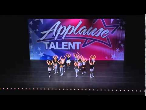 Best Hip Hop Performance - Indianapolis, IN 2014