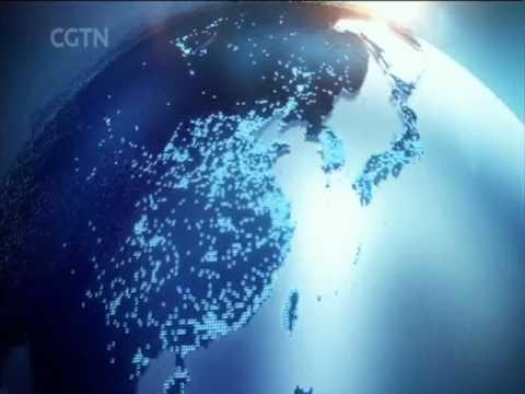 CCTV News (China Global Television Network)