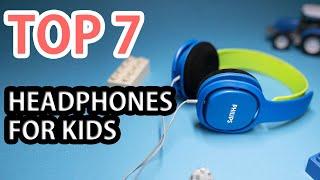 BEST KIDS HEADPHONE! 2020   TechBee 2020