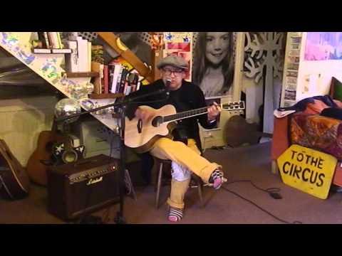 10CC - Blackmail - Acoustic Cover - Danny McEvoy