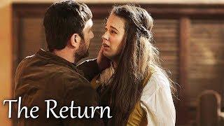 The Return | Free Film | HD | Adventure | Drama Movie | Full Length