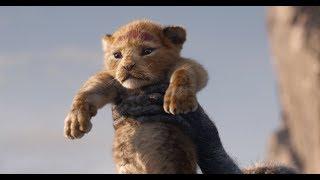 ライオン・キング(The Lion King)- 映画予告編