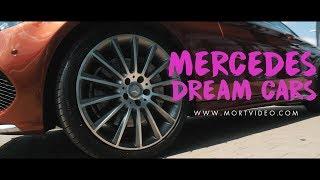 Mercedes Dream Cars Event 2 0 1 7