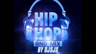 DJ SJS    HIPHOP And RnB Mix