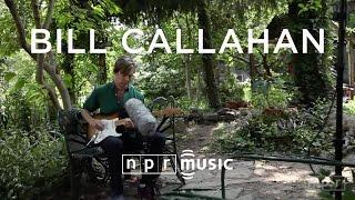 "Bill Callahan, ""Small Plane""   NPR Music Field Recordings"