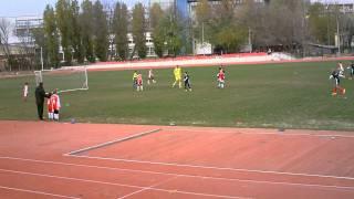 FK INDEX - FK BISTRICA  3-0    12.11.2011.