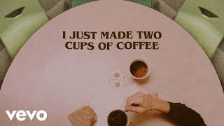 Quinn XCII, Marc E. Bassy - Coffee (Official Lyric Video)