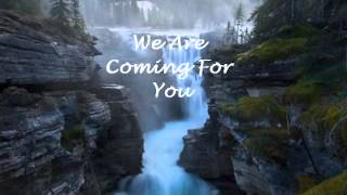 Come Away To The Water- Maroon 5 ft. Rozzie Crane (Lyric Video)