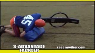 S-Advantage Tackler