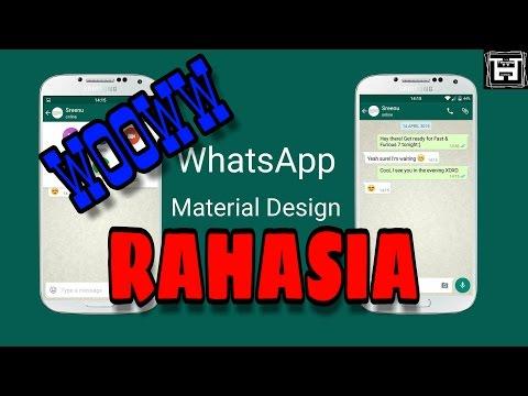 Video RAHASIA WhatsApp yang HARUS KAMU KETAHUI