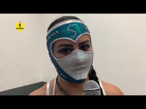 """Lady Shani: """"En Verano de Escándalo, voy a defender con todo mi campeonato"""""""