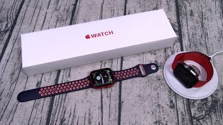 Apple Watch Series 6 Real Review