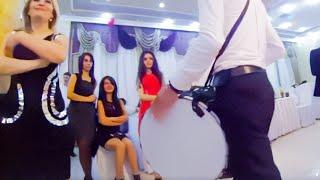 Azeri Toyunda Super Reqs 2 ci-hisse