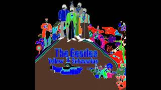 The Beatles - Sea Of Time (800% Slower)