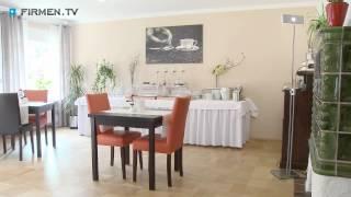 preview picture of video 'Hotel Park Ambiente Friedberg in Friedberg bei Augsburg - eine ungemein gemütliche Pension'
