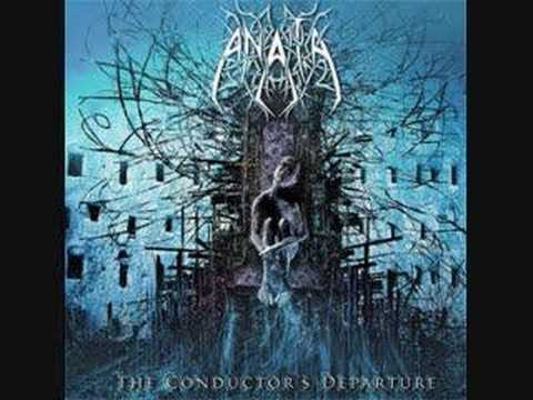 Anata-Downward Spiral Into Madness online metal music video by ANATA