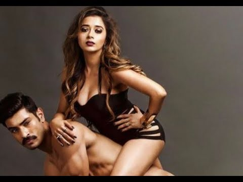 Tina Dutta Poses With A Nude Ankit Bhatia For A Bold Photo Shoot |EXCLUSIVE|TinaDutta|