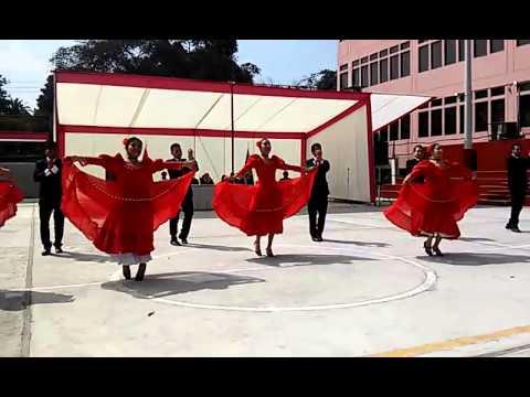 Vals Limeño - Callejón de un solo caño :3