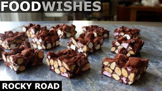Chef John's Rocky Road – Food Wishes
