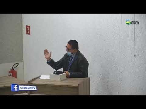 22ª Sessão Ordinária - 02/Ago/2021