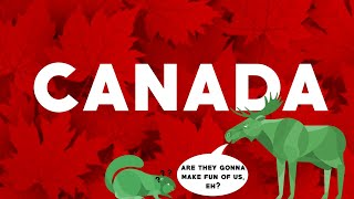 CANADA: WORST COUNTRY EVER? = DFF