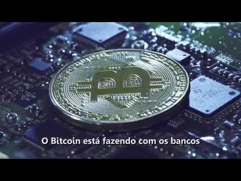 Bitcoin - A Maior e Mais Importante Invenção!