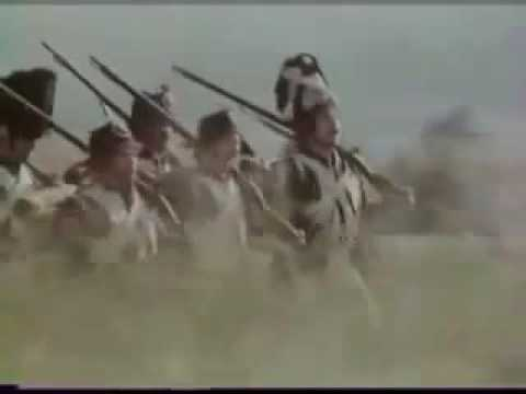 """""""Cadet Rousselle"""" -- French army marching song, written 1792"""