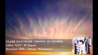 Clark Datchler - Crown Of Thorns