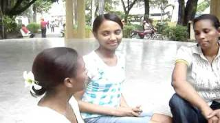 preview picture of video 'Francis Afternoon Group - English Immersion Program - San Pedro de Macoris'