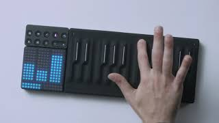 Roli Song Maker Kit SE - Video