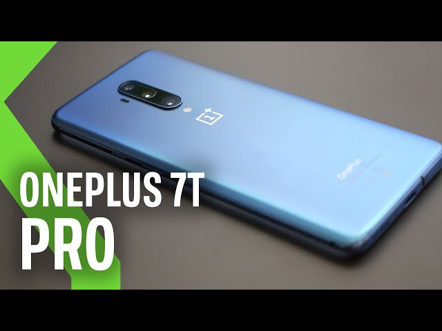 OnePlus 7T Pro, análisis: PEQUEÑAS mejoras para un GRAN teléfono