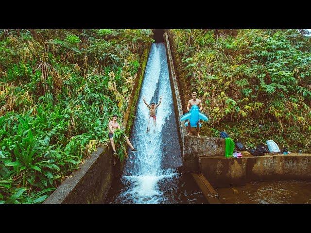 Epic-water-slide-on-big