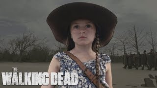 VIDEO: THE WALKING DEAD S10 – Opening Minutes