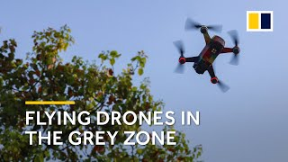 Unclear flying rules pose headwinds for Hong Kong's drone enthusiasts